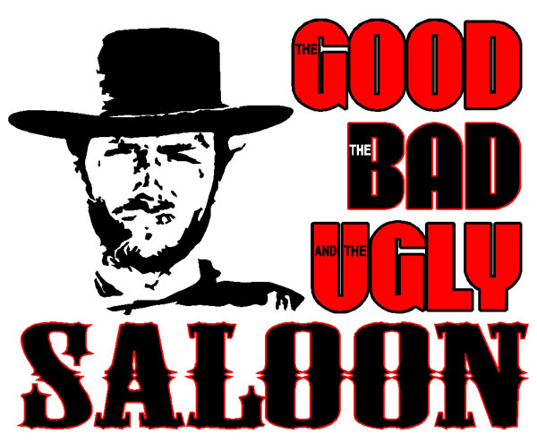 The Good The Bad The Ugly Saloon in Sedona AZ
