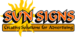 Sun Signs Sedona sign company